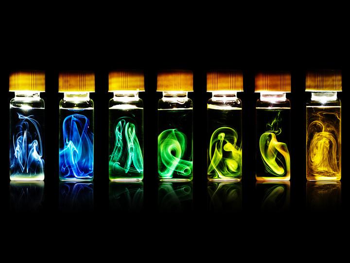 Image - bal des nanolanternes par David Rioux