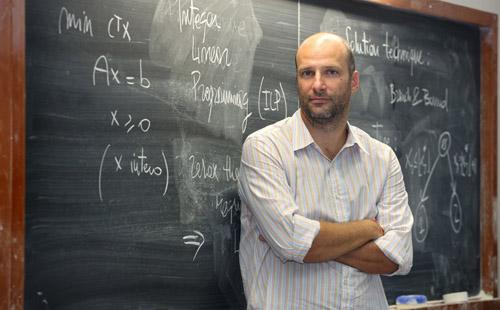 Prof. Andrea Lodi