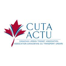 Logo de l'Association canadienne du transport urbain