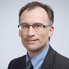 Carl-Éric Aubin appointed Executive and Scientific Director of TransMedTech Institute