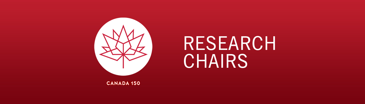 Canada 150 Research Chairs