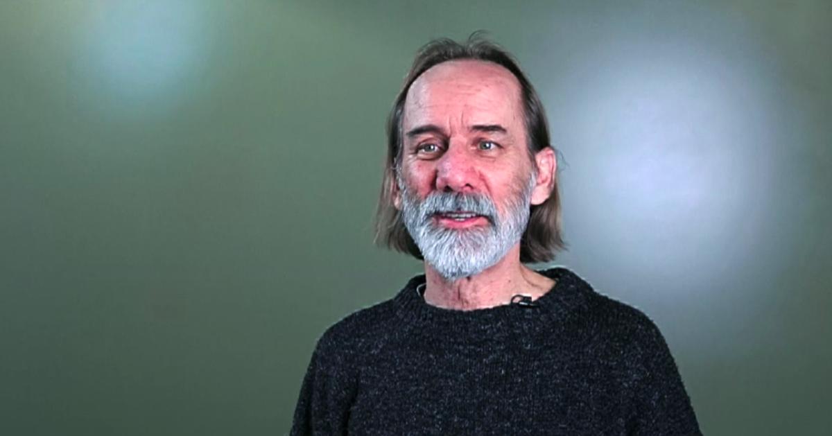 Benoît Ozell, professeur agrégé au Département de génie informatique et génie logiciel.