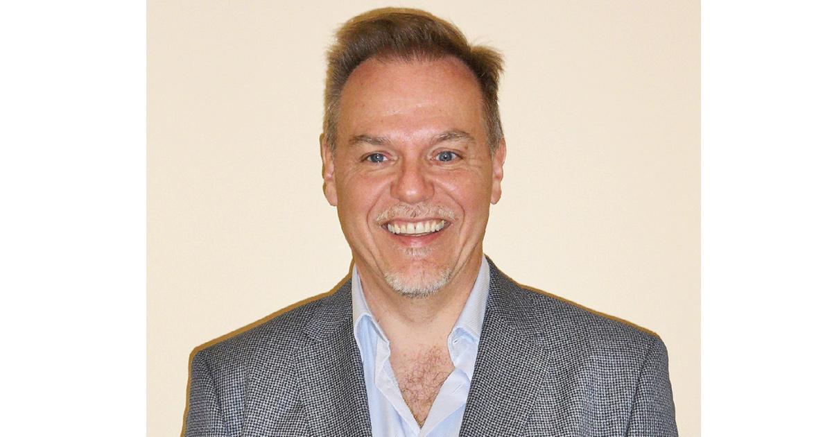 Carl St-Pierre, associé de recherche au Département de mathématiques et de génie industriel de Polytechnique Montréal
