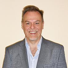 Carl St-Pierre, associé de recherche au Département de mathématiques et de génie industriel de Polytechnique Montréal.