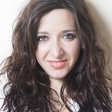Professeure Daria Boffito