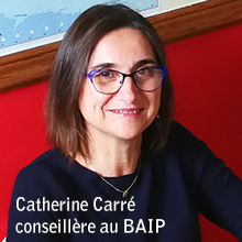 Catherine Carré