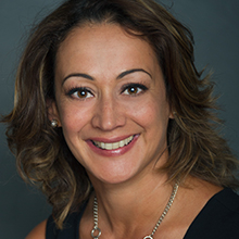 Christelle Chalono