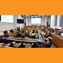 Forum «Le climat, l'État et nous»