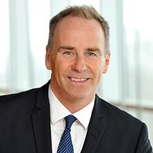 François Bertrand nommé directeur de la recherche, de l'innovation et des affaires internationales de Polytechnique Montréal