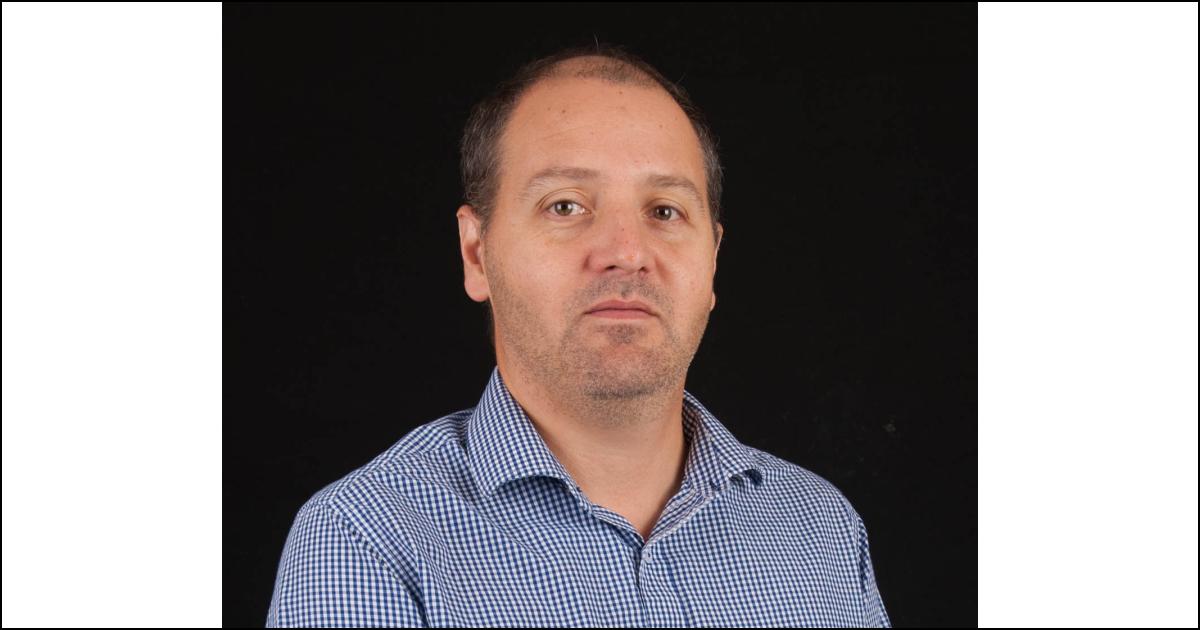 Frédéric Lesage, professeur au Département de génie électrique à Polytechnique Montréal et chercheur au Centre de recherche de l'Institut de Cardiologie de Montréal.