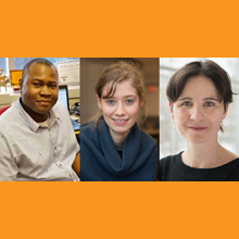 Appointments to three FRQ-IVADO research chairs for diversity and equity in data science