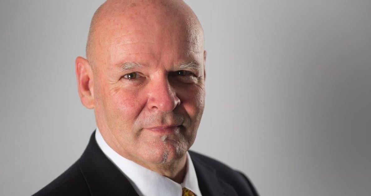 Ghislain Rivard, conseiller principal au Bureau des relations internationales de Polytechnique Montréal