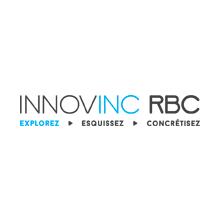 Logo du concours Innovinc. RBC - Explorez 2017 du Centre d'entrepreneuriat Poly-UdeM