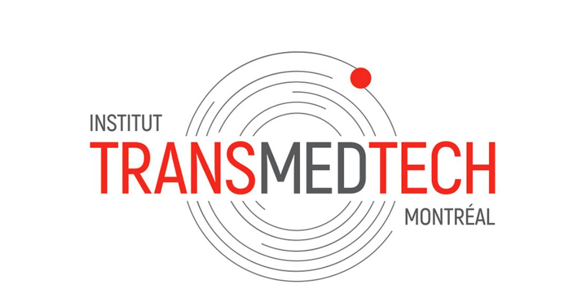 Logo de l'Institut TransMedTech