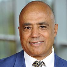 Professeur Jamal Chaouki