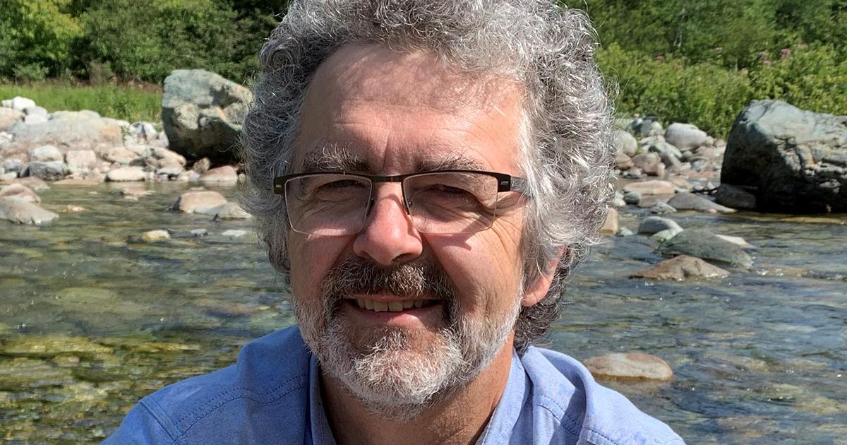 Professeur Jean-Jacques Laurin