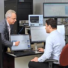 Des grands réseaux électriques plus performants grâce à la simulation