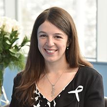 Liane Bernstein : deuxième lauréate de l'Ordre de la rose blanche