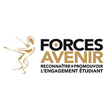 Logo de Forces AVENIR