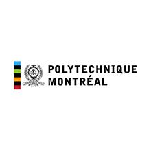 Logo de Polytechnique Montréal