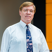 Professeur Ludvik Martinu
