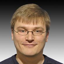 Maksim Skorobogatiy, professeur titulaire au Département de génie physique de Polytechnique Montréal.