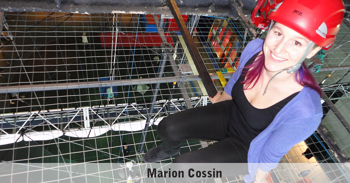 Marion Cossin