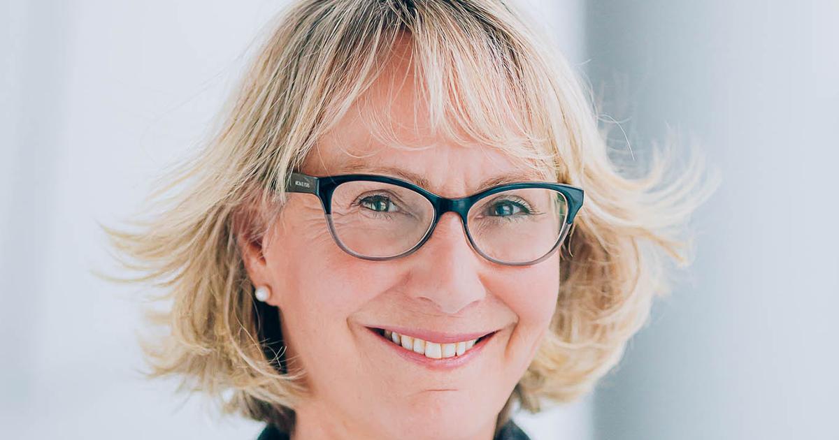 Michèle Prévost