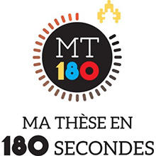 Concours internes « Ma thèse en 180 secondes » et « Three Minute Thesis » 2017 : cinq doctorants de Polytechnique récompensés