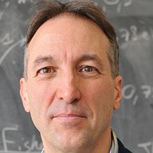 Normand Mousseau nommé directeur académique de l'Institut de l'énergie Trottier