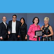 Des honneurs pour Polytechnique Montréal à la Soirée de l'Excellence en génie de l'Ordre des ingénieurs du Québec