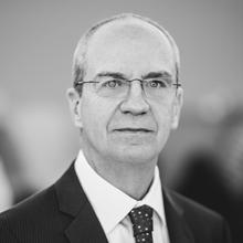 Philippe A. Tanguy, directeur général de Polytechnique Montréal