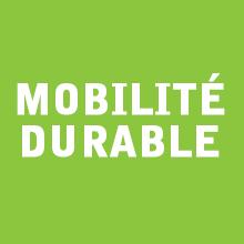 Mobilité durable à Polytechnique Montréal