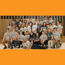 Neurotechnologies : des ondes positives pour PolyCortex en compétition internationale