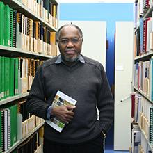 Une collecte de livres à Polytechnique Montréal pour une bibliothèque universitaire en Haïti