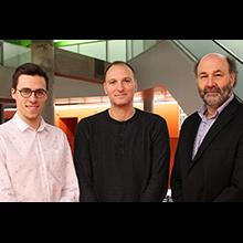 Efficacité énergétique : le professeur Michaël Kummert à la direction d'une recherche sur les réseaux de chaleur de quatrième génération
