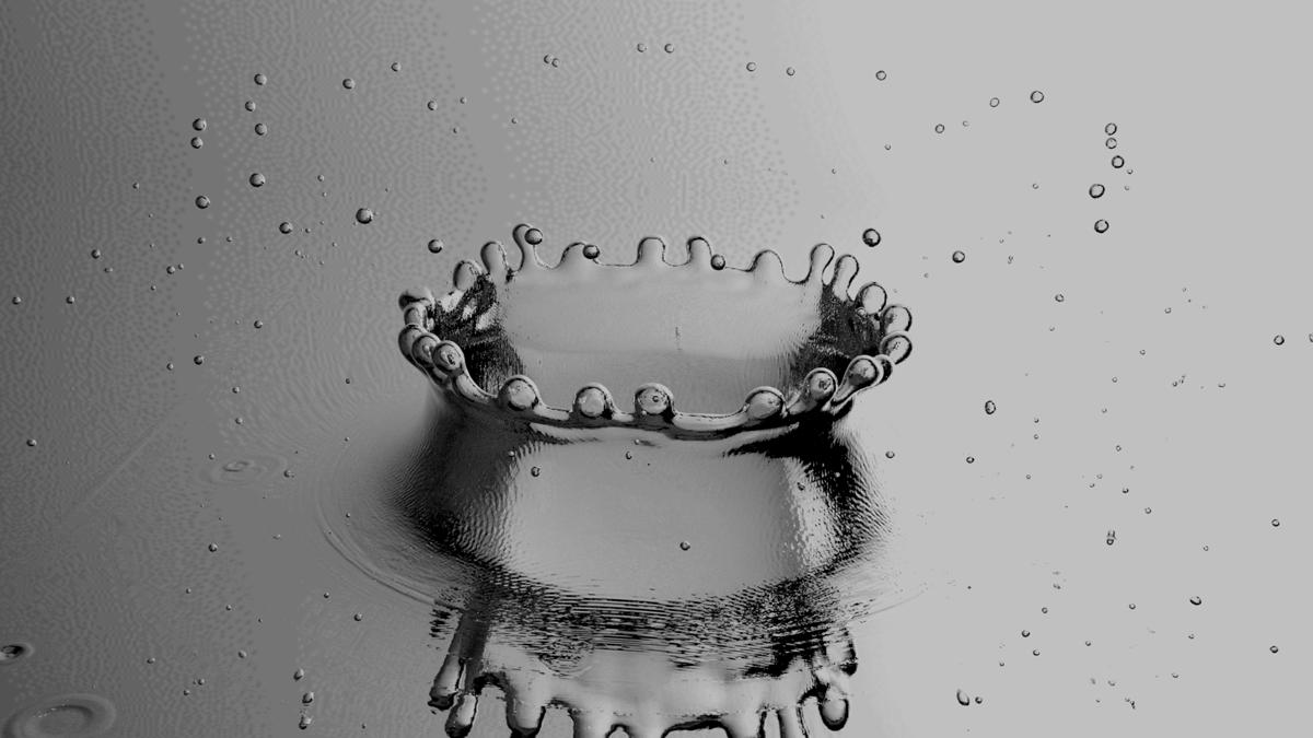 L'image Réduire la consommation d'huile, une goutte à la fois, du doctorant en génie mécanique Jean-Sébastien Dick.