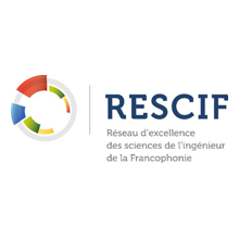 Logo du RESCIF