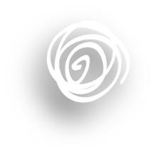 Logo de la Semaine de la rose blanche
