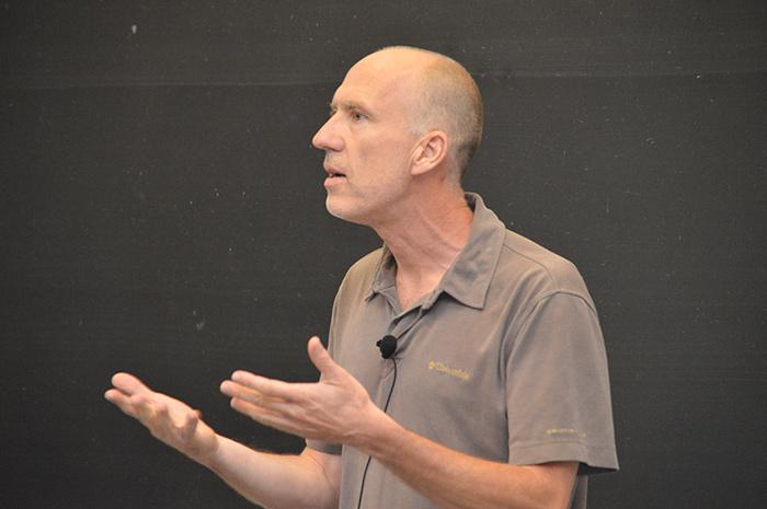 Pierre Tchounikine