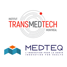 The TransMedTech Institute and MEDTEQ are joining forces to facilitate and accelerate the implementation of new medical technologies in the health system