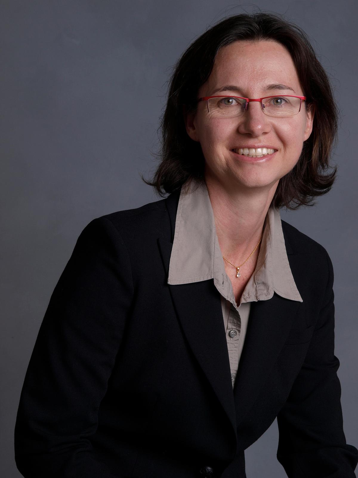 Valérie Patreau, directrice des opérations au CIRAIG.