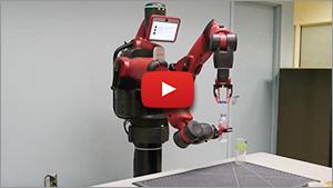Doigts mécaniques autoadaptatifs développés par le professeur Lionel Birglen de Polytechnique Montréal.