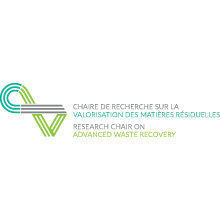 Leveraging the full potential of household waste - Inauguration of the Research Chair in Waste Recovery at Polytechnique Montréal