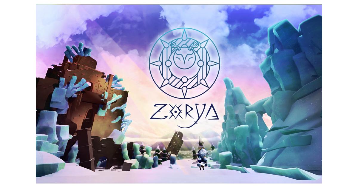Illustration du jeu vidéo Zorya