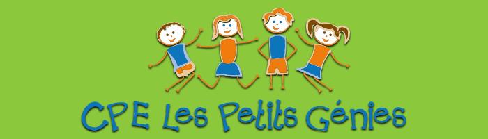 C.P.E. Les petits génies