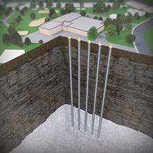 Efficacité énergétique : démarrage d'un projet pour accélérer le déploiement de la géothermie dans les écoles du Québec