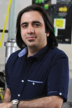 Seyed-Mohammad TAGHAVI