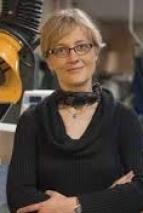 Nicole DEMARQUETTE