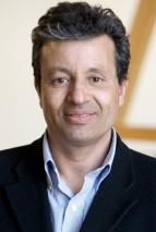 Ahmed MASLOUHI